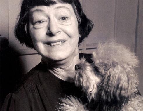 Dorothy Parker photo #4655, Dorothy Parker image